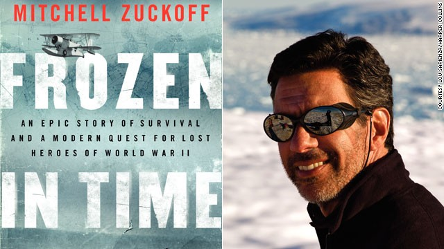 """Frozen in Time"" by Mitchell Zuckoff."