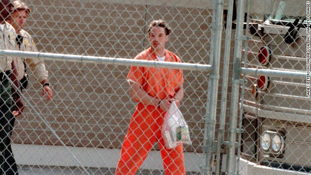 In 1996, the actor was arrested for possession of heroin, cocaine and an unloaded .357-caliber Magnum. Despite his drug problems and frequent brushes with the law, Downey has performed in more than 30 movies by 1998. However, in 1999, a missed drug test landed him in the California Substance Abuse Treatment Facility and state prison in Corcoran.
