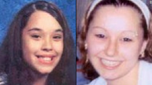 911 call -- 'I've been kidnapped!' -- cops find 3 women missing for years