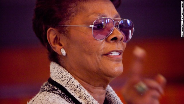 "Dionne Warwick filed for bankruptcy in March, citing more than $10 million in tax debt dating to 1991. Her publicist blamed ""negligent and gross financial mismanagement."""