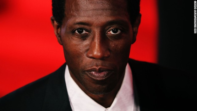 Wesley Snipes walked out of a federal prison in April after serving a tax evasion sentence that began in December 2010. The actor claimed that he was not legally obligated to pay federal taxes, an argument a jury did not buy.