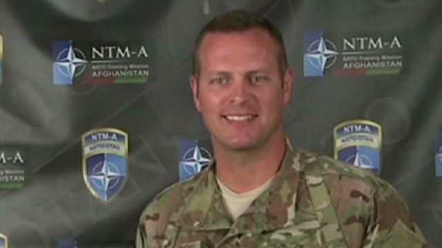 Acusan de abuso sexual a militar de EE.UU. encargado de prevenir delitos sexuales