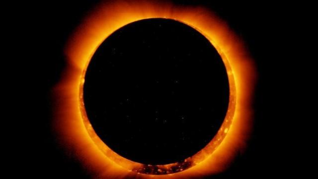 """Eclipse anular transformará el sol en un """"anillo de fuego"""""""