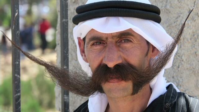 Hair Raising Trend In The Middle East Amanpour Cnn Com