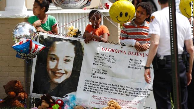Las desaparecidas en Ohio: 10 años de misterio y pistas falsas