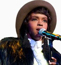 Lauryn Hill releases Ferguson support song