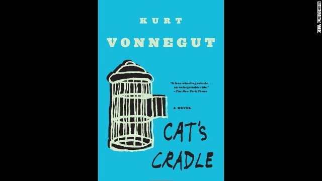 "Atomic scientists, strange religions, the end of the world -- Kurt Vonnegut's 1963 novel, ""Cat's Cradle,"" would seem perfect for a black comedy. (Very, <i>very</i> black.) Leonardo DiCaprio's production company optioned the book in 2005."