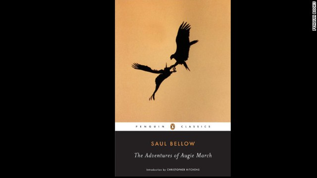 "Most of Nobel Prize winner Saul Bellow's works have been film-resistant -- even ""The Adventures of Augie March,"" his classic 1953 novel about ""an American, Chicago born."""