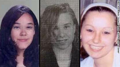 Las jóvenes desaparecidas estuvieron atadas, según policía de Cleveland