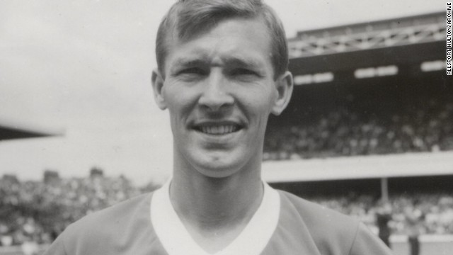 As a player, Ferguson was a prolific goalscorer for Scottish clubs St. Johnstone and Dunfermline, but his big move to Glasgow Rangers in 1967 proved disappointing and he left two years later. He ended his playing days at Ayr in 1974 without winning a major honor.