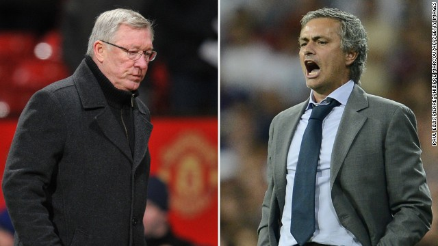 Who will replace Alex Ferguson?