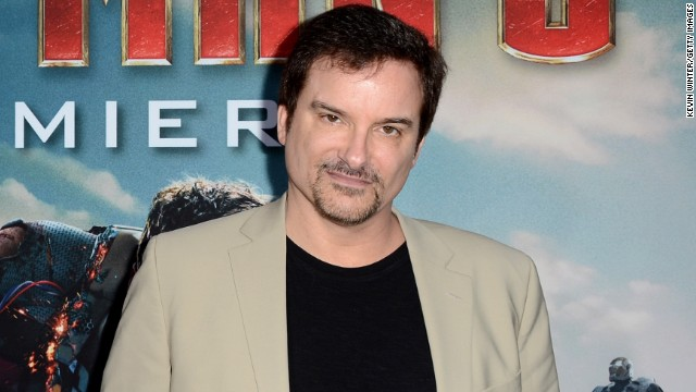 'Iron Man 3' director moves on to 'Doc Savage'