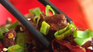 CNNGo in Chengdu: Spicy food mecca