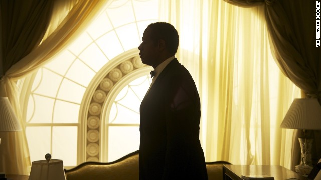 Trailer Park: Oprah Winfrey, Forest Whitaker in &#039;The Butler&#039;