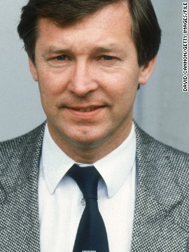 Ferguson was appointed manager of Aberdeen in 1978. In addition to three Scottish First Division titles, Ferguson guided the club to an impressive triumph over Real Madrid in the 1983 European Cup Winners' Cup.