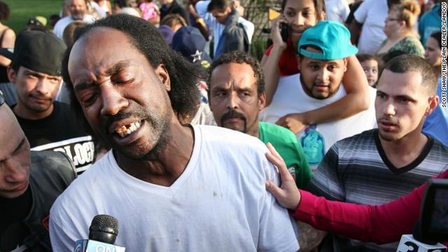 Un hombre que ayudó a terminar un secuestro se vuelve viral en Internet