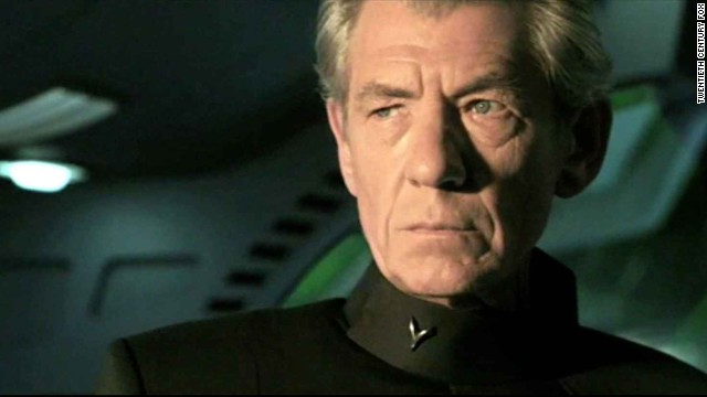 "With the ability to manipulate metal, Ian McKellen's Magneto is one of the most powerful villains of all time. The ""X-Men"" mutant will be back on the big screen in 2014's ""X-Men: Days of Future Past."""