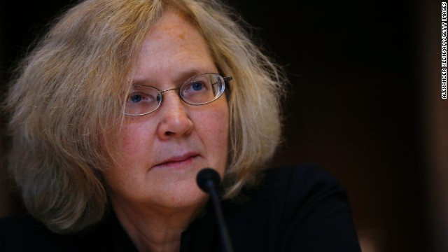 Biological researcher <a href='http://www.nobelprize.org/nobel_prizes/medicine/laureates/2009/blackburn.html' target='_blank'>Elizabeth Blackburn </a>was awarded the 2009 Nobel Prize in Physiology or Medicine for discovering (along with Carol Greider and Jack Szostak) how chromosomes are protected by telomeres and the enzyme telomerase.