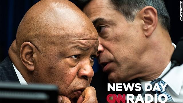 CNN Radio News Day: May 8, 2013
