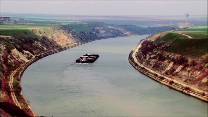 Danube: 'Blue motorway' to prosperity?