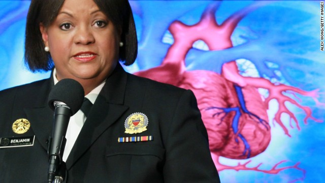 Current U.S. Surgeon General <a href='http://www.surgeongeneral.gov/about/biographies/biosg.html' target='_blank'>Regina Benjamin</a> founded a rural health clinic in Alabama that kept running despite two hurricanes and a fire.