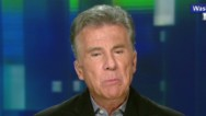 John Walsh on mistakes made in kidnapping case