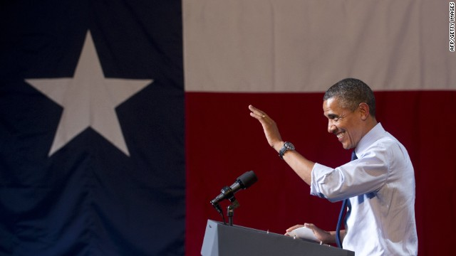 In Texas, Obama will unveil executive actions on jobs