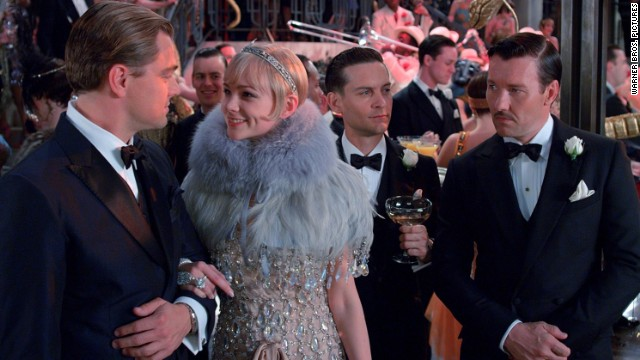 'The Great Gatsby': What the critics are saying