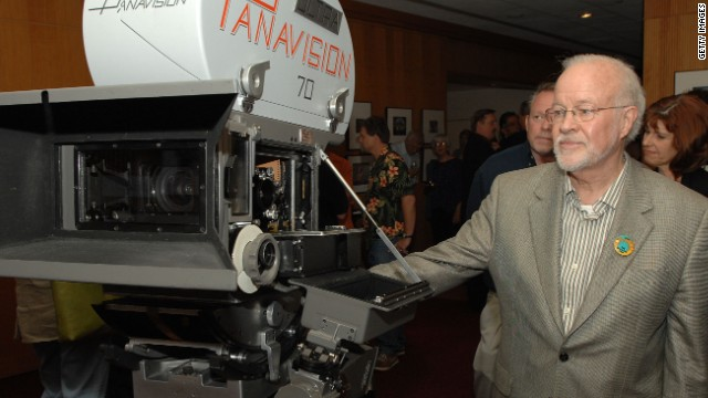 Douglas Trumbull is one of the most famed special-effects experts in Hollywood history. In recent years, he's devoted his attention to a new digital-projection format he calls hypercinema.