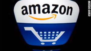 Report: Amazon working on a 3D phone