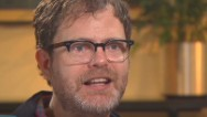 Rainn Wilson has faith in life after 'The Office'