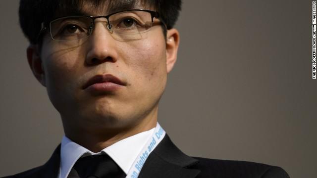 Una voz norcoreana afectó al discurso de los derechos humanos