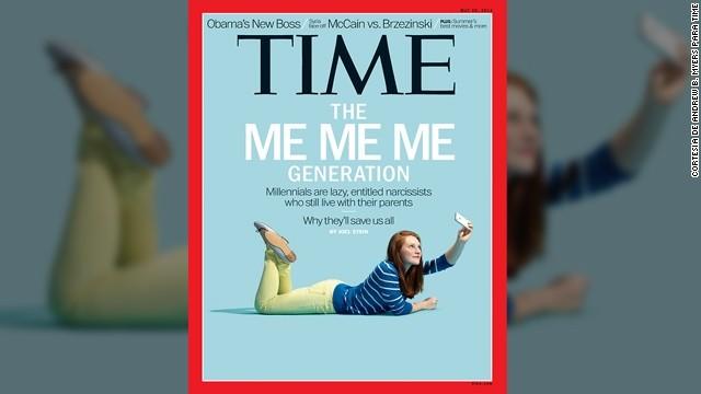 """La Generación """"Y"""" quizá sea floja, egoísta y superficial, pero nos salvará"""