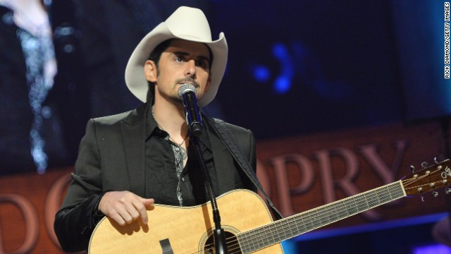 There were rumors that Brad Paisley might join &quot;Idol&quot; once upon a time. The country star could be to &quot;Idol&quot; what Blake Shelton is to &quot;The Voice.&quot;