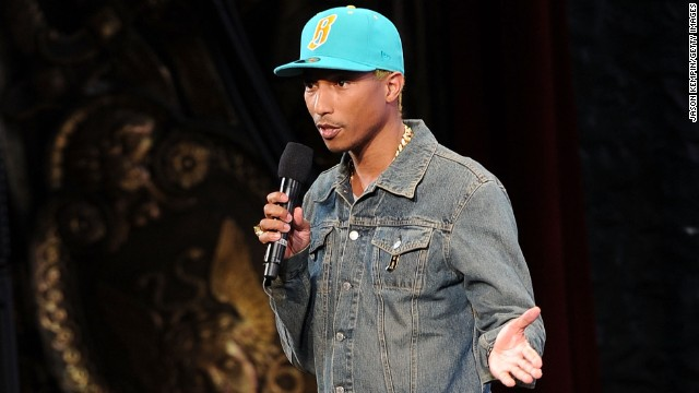 Artist and record producer Pharrell Williams could easily slide into Jackson's chair. The &quot;Get Lucky&quot; singer knows what it takes to be successful in the industry, and his cool demeanor might even help keep the drama at bay.