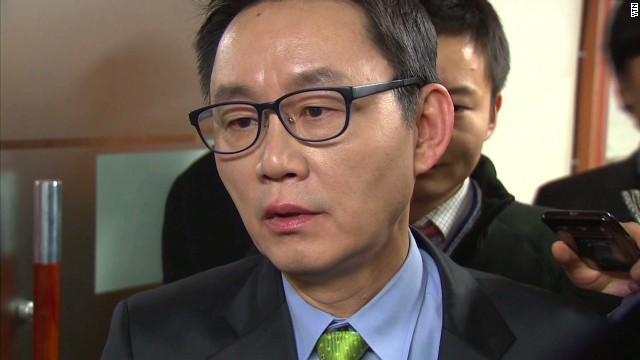 Corea del Sur se disculpa por escándalo sexual de portavoz en EE.UU.