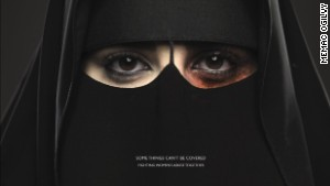 Saudi Arabia's first anti-abuse campaign