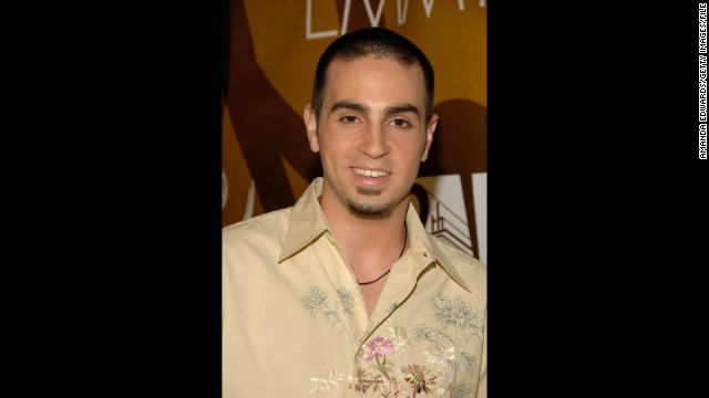 Wade Robson, pictured here in 2007, now calls Michael Jackson