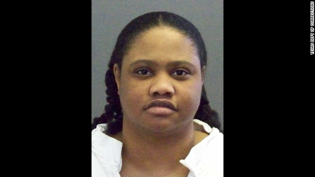 Erica Yvonne Sheppard was 19 when she murdered a 43-year-old woman in Houston on June 30, 1993. She was sentenced on March 3, 1995.
