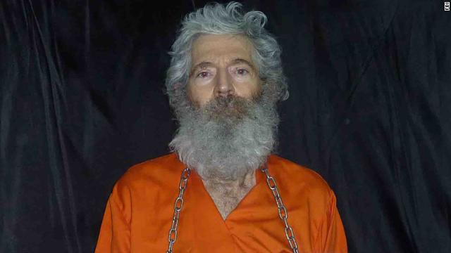 "Retired FBI agent <strong>Robert Levinson</strong> <a href='http://www.cnn.com/2014/01/21/us/iran-levinson-family-speaks/index.html'>has been missing since 2007</a>. His family says he was working as a private investigator in Iran when he disappeared, and multiple reports suggest Levinson may have been working for the CIA. His family told CNN in January that they have long known that Levinson worked for the CIA, and they said it's time for the government to lay out the facts about Levinson's case. U.S. officials have consistently denied publicly that Levinson was working for the government, but they have repeatedly insisted that finding him and bringing him home is a ""top"" priority."
