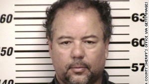 In this handout from the Cuyahoga County Sheriff\'s Office, Ariel Castro, 52, is seen in a booking photo May 9, 2013 in Cleveland, Ohio.