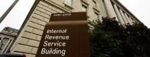 Shifting IRS polls contradict key deposition
