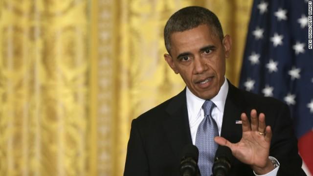 """Obama pide no hacer un """"circo politico"""" en torno al ataque al consulado en Libia"""