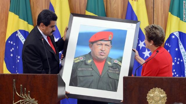 El ejército toma el control de la seguridad en varias zonas de Venezuela