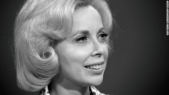 Popular American psychologist and television personality <a href='http://www.cnn.com/2013/05/13/us/joyce-brother-obit/'>Dr. Joyce Brothers </a>died at 85, her daughter said on May 13. Brothers gained fame as a frequent guest on television talk shows and as an advice columnist for Good Housekeeping magazine and newspapers throughout the United States.