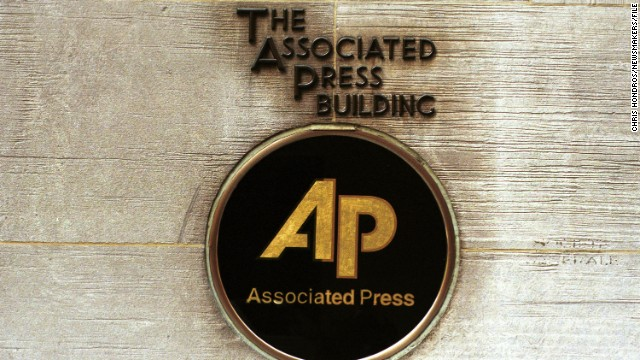 Leak probe has chilled sources, AP exec says