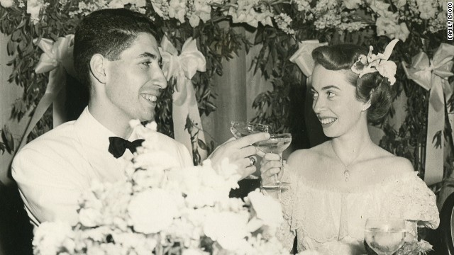 "Joyce Diane Bauer married Milton Brothers in 1949, according to the Internet Movies Database. ""Marriage is not just a spiritual communion, it is also remembering to take out the trash,"" she once said."