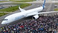 Airbus roll out new A350 XWB