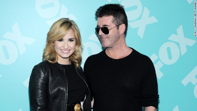 "<strong>""The X Factor"":</strong> When ""The X Factor's"" Demi Lovato and Simon Cowell attended Fox's upfront presentations in May 2013, they were looking forward to a new season of the singing competition. Yet by early 2014, <a href='http://www.cnn.com/2014/02/10/showbiz/tv/x-factor-canceled/index.html?iref=allsearch' target='_blank'>""The X Factor"" was ""X""-ed out by Fox. </a>"