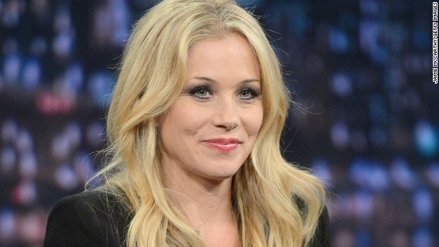Actress Christina Applegate had a bilateral mastectomy in 2008. Doctors had diagnosed her with cancer in her left breast and offered her the options of either radiation treatment and testing for the rest of her life or removal of both breasts.